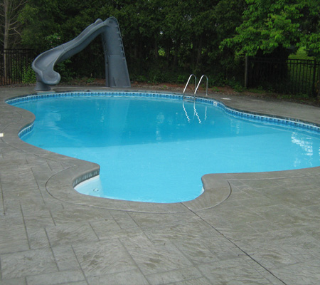 Inground Pools in Ridgefield, CT - Nejame & Sons